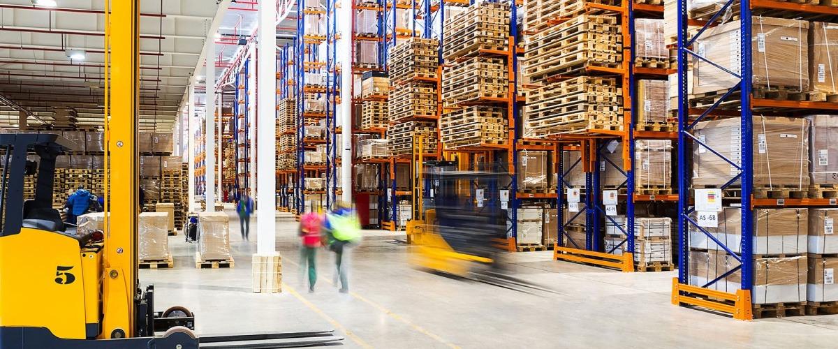 Armazenagem e Logística, Logistica Especializada - Justlog