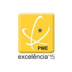 PME Excelência 2015