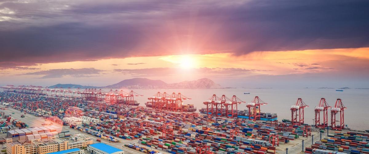 Transporte Marítimo de Mercadorias, Carga Marítima - Justlog